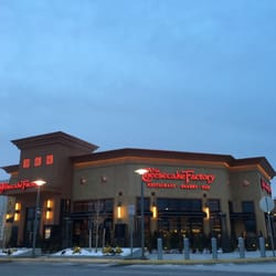 Wonderful Photo Of The Cheesecake Factory   Bay Shore, NY, United States