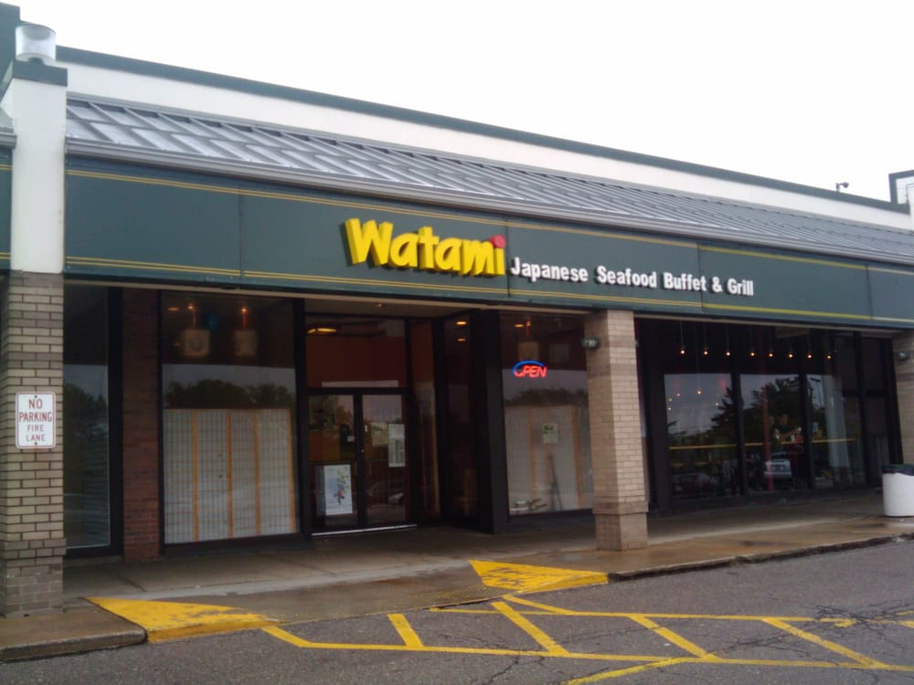 Photos for Watami Japanese Seafood Buffet & Grill - Yelp
