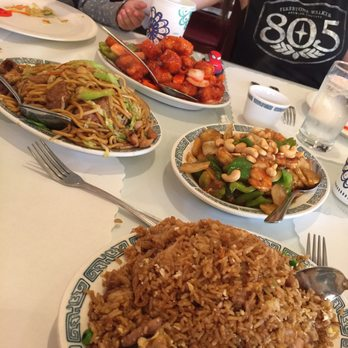 Chinese Food Places Antioch Ca