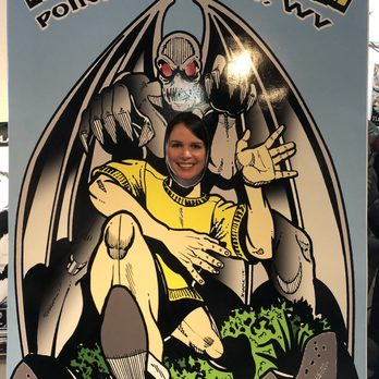 Mothman Museum - 2019 All You Need to Know BEFORE You Go (with