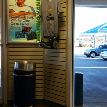 Mr Clean Car Wash Lawrenceville Ga
