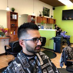 Unique men haircuts 73 photos 105 reviews mens hair salons photo of unique men haircuts mountain view ca united states winobraniefo Images