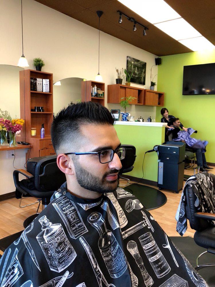 Unique Men Haircuts 75 Photos 119 Reviews Mens Hair Salons
