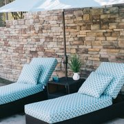 St Photo Of Westend Cushions Umbrellas Hemet Ca United States Single Chaise