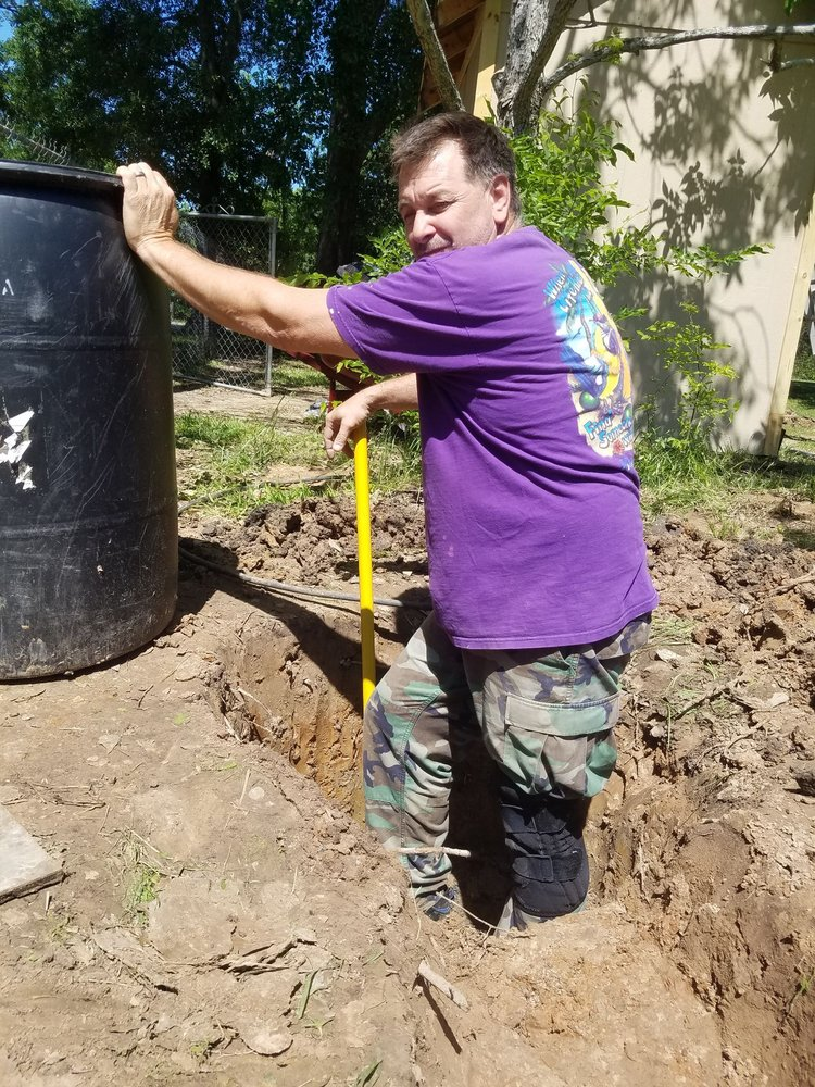 Conroe Handyman Services: Willis, TX