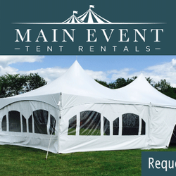 Photo of Main Event Tent Rental - Belleville ON Canada & Main Event Tent Rental - Party Supplies - 84 Cannifton Road N ...