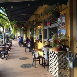 Restaurants Italian Pizza Photo Of Luna Stuart Fl United States