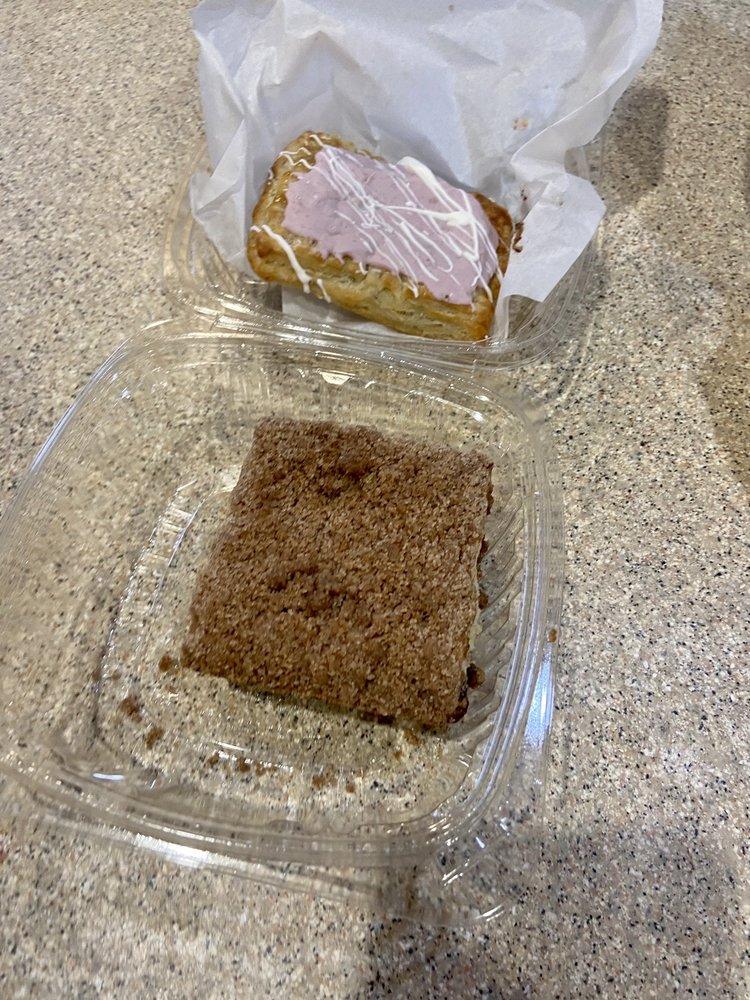 Culture Bread & Sandwich: 75 Mont Vernon St, Milford, NH