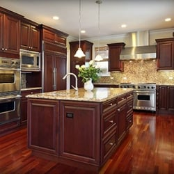 Luxury Kitchen Cabinets Feasterville Pa