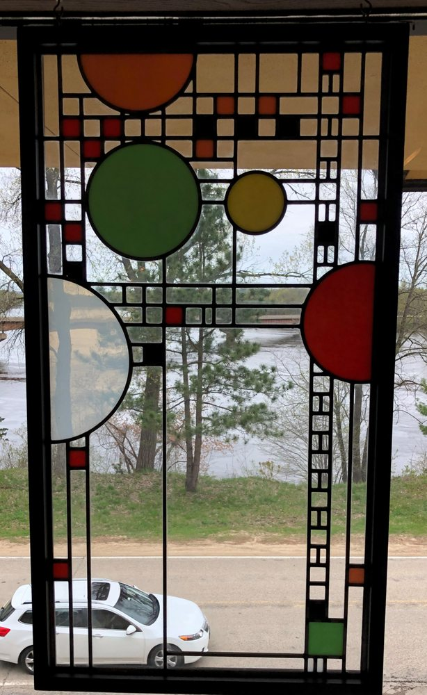 Taliesin Preservation: 5607 County Rd C, Spring Green, WI
