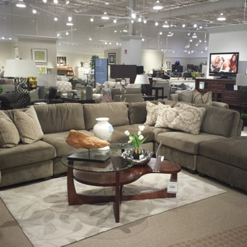 Exceptionnel Photo Of Havertys Furniture   Columbia, MD, United States. Our New  Sectional.