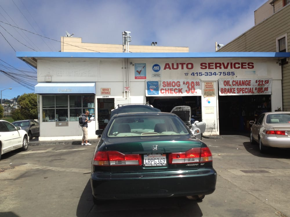 Best auto care 37 reviews garages 2099 san jose ave for United motors san jose