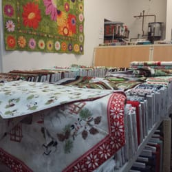 Suzzie's Quilt Shop - Fabric Stores - 10404 Portsmouth Rd ... : quilt shops for sale - Adamdwight.com