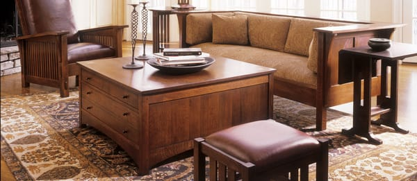 Photo For Ennis Fine Furniture