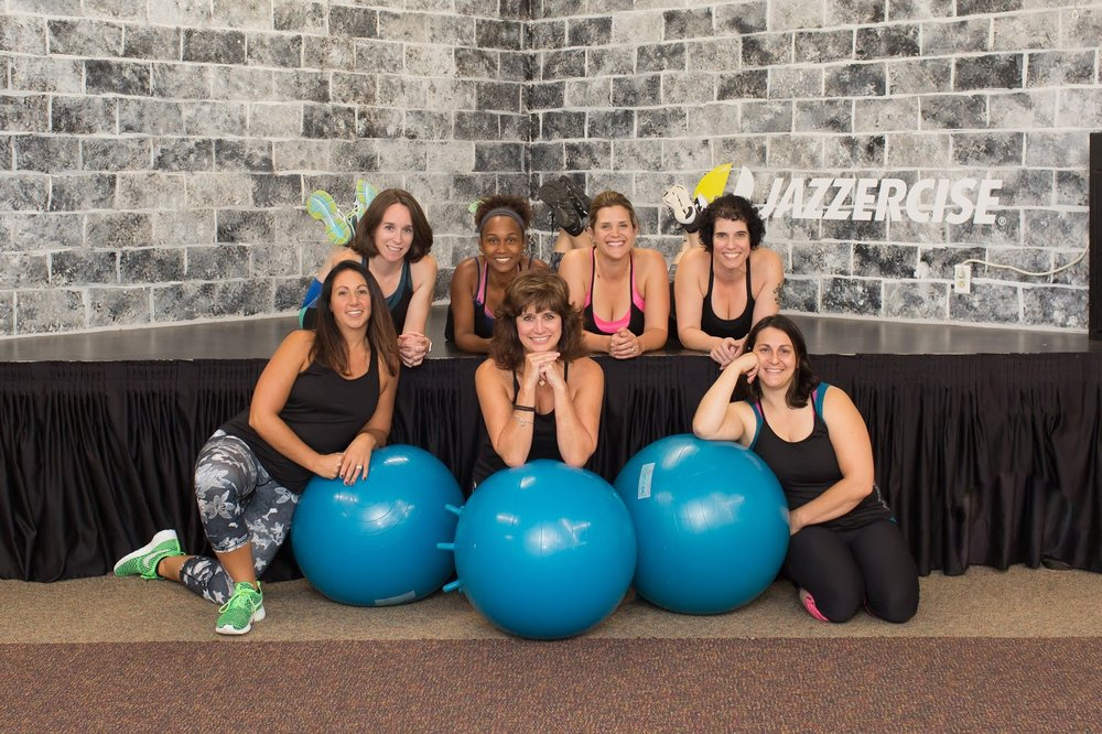 Jazzercise Lower Burrell Fitness Center: 2805 Leechburg Rd, Lower Burrell, PA