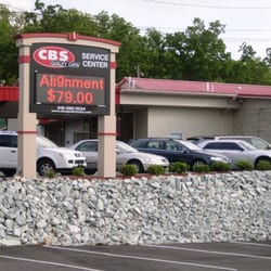 Cbs Mitsubishi Service Center Auto Repair 1426 S Miami