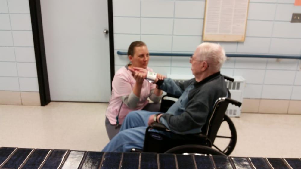 Jamieson Nursing Home: 354 S US 23, Harrisville, MI