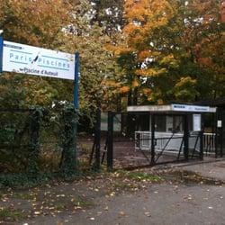 Piscine D Auteuil Swimming Pools 1 Route Des Lacs A Passy 16eme