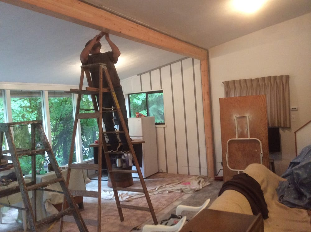 Ready Remodeling: Sequim, WA