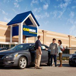 CarMax - 25 Photos & 45 Reviews - Used Car Dealers - 13100 ...