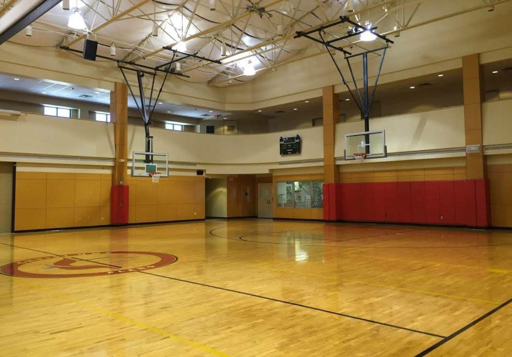 CUMC Sports and Rec: 3101 Coit Rd, Plano, TX
