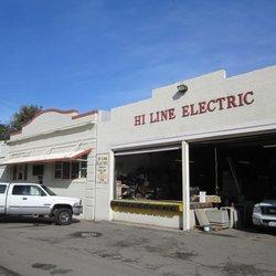 Photo Of Hi Line Electric Sacramento Ca United States