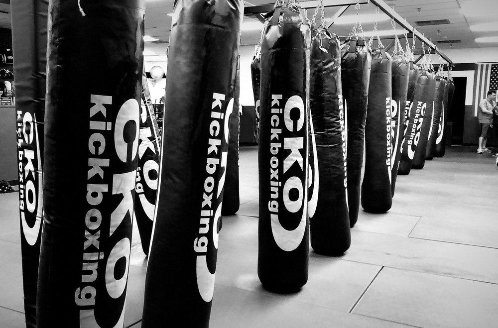 CKO Kickboxing: 744 Broadway, Bayonne, NJ