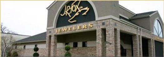 J R Fox Jewelers: 5717 Grape Rd, Mishawaka, IN