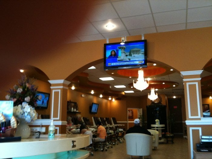 Photos for diva spa nails yelp - Diva salon and spa ...