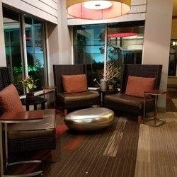 Photo Of Hilton Garden Inn Livermore Livermore Ca United States Lobby