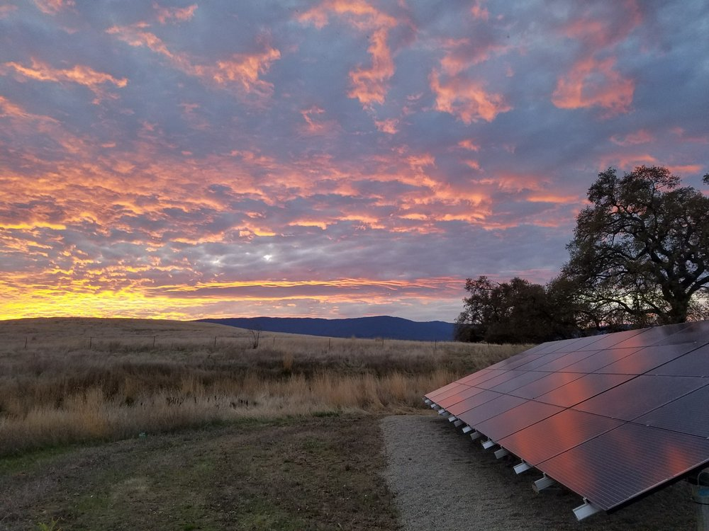 North State Solar Energy: Forest Ranch, CA