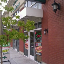 Subway Restaurants San Mateo Ca