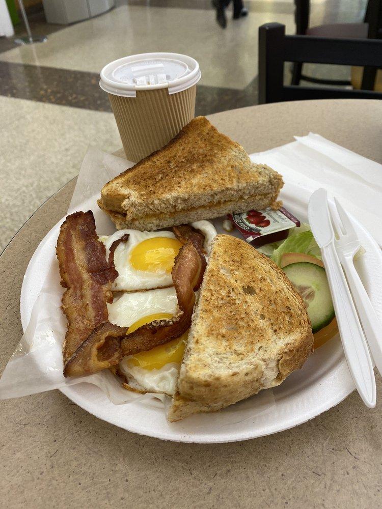 Judy's Fine Foods & Bakery