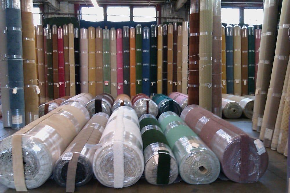 Tradeway Flooring