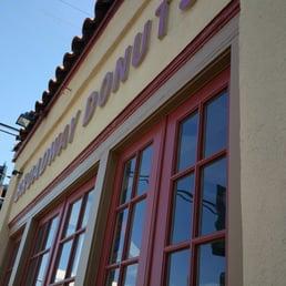 Broadway Donuts Long Beach Ca