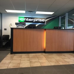Enterprise Car Rental Memphis Airport