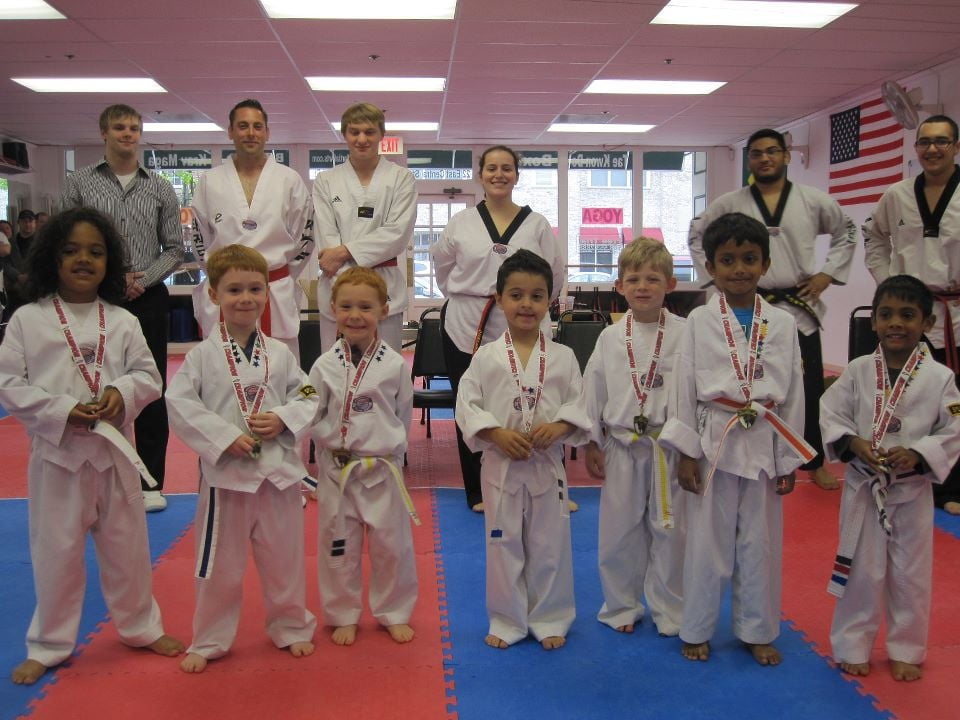 Franklin Martial Arts: 9 North Main St, Bellingham, MA