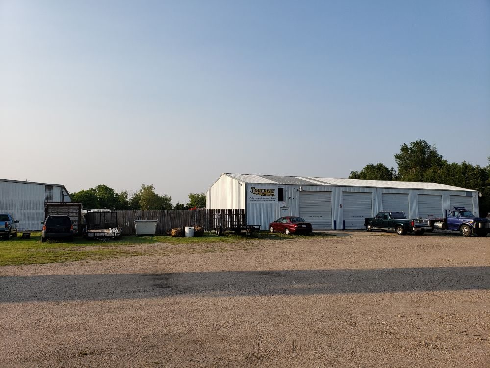 Towing business in Great Bend, KS