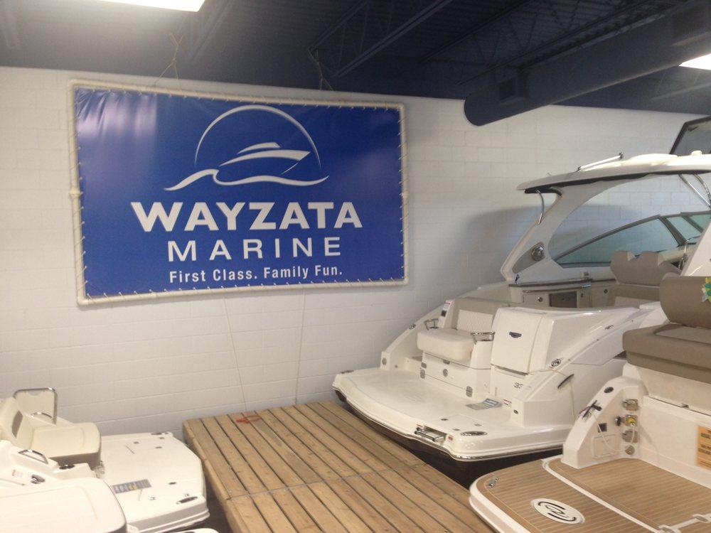 Wayzata Marine