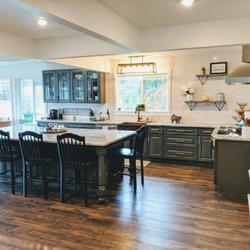 A1 Cabinets Granite 132 Photos Kitchen Bath 4408
