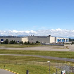 The boeing company 3003 w casino rd everett wa