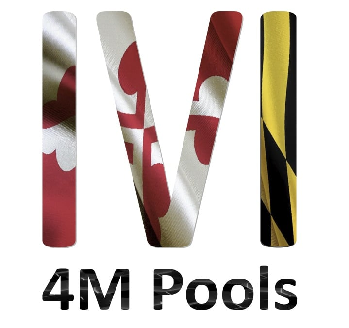 4M Pools: Pasadena, MD