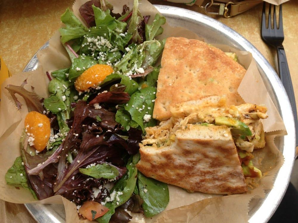 Urbane Cafe San Diego