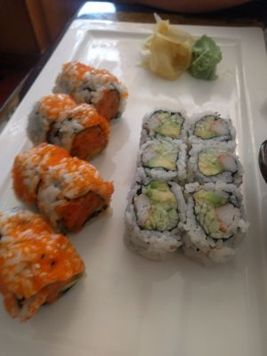 Mt. Fuji Japanese Restaurant 166 Maplewood Ave Maplewood, NJ ...