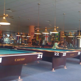 snooker hamburg