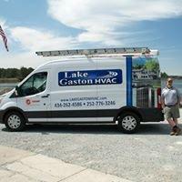 Lake Gaston HVAC: 1028 Elam Rd, White Plains, VA