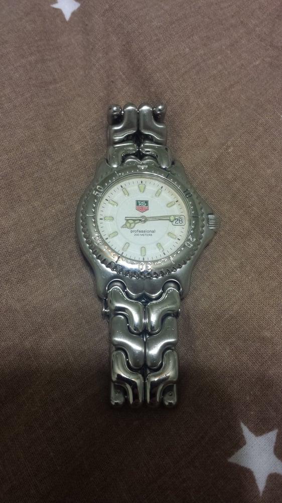 Masterpiece Watch Restoration