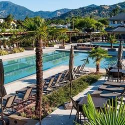 Photo Of Calistoga Spa Hot Springs Ca United States Photo1