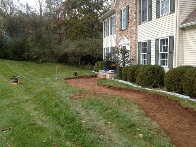 Cold spring lawn landscape 12 photos landscaping 3 for Gardner landscaping