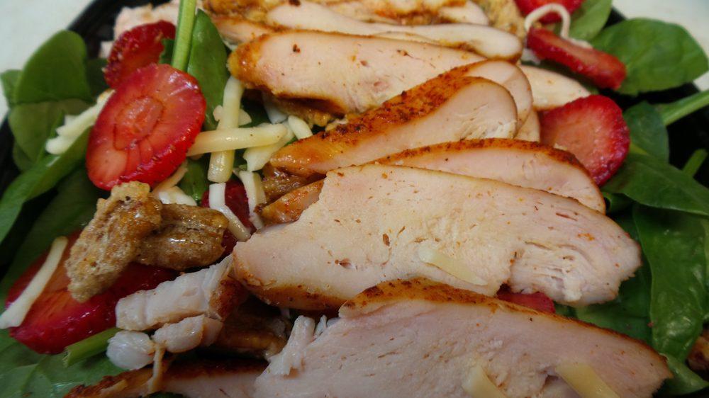 Trisha's Barbecue & Catering: 632 US Hwy 61, Portageville, MO